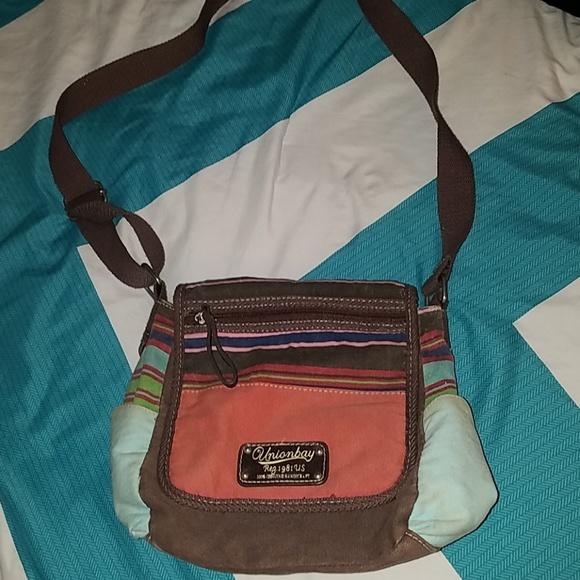 UNIONBAY Handbags - Unionbay crossbody purse